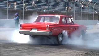 STREET SHOOT OUT  1965 DODGE CORONET ②
