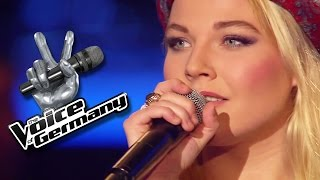 Reckoning Song – Charley Ann Schmutzler | The Voice 2014 | Knockouts