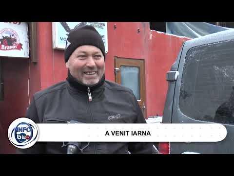 - BitTV Pascani- Pregatiri pentru iarna