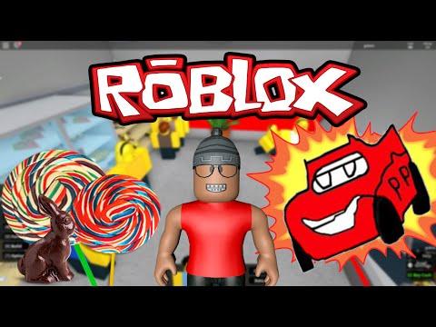 Roblox - É PESADÃO ( Retail Tycoon ) #2