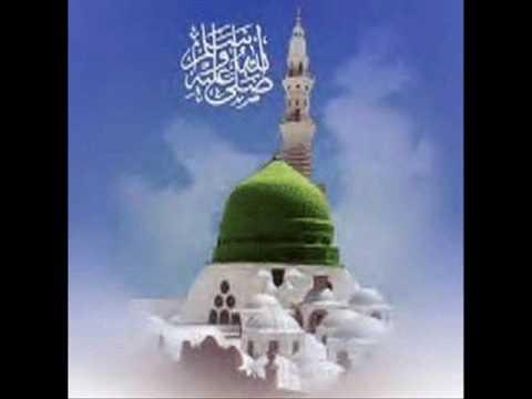 Gumbad-e-Khazra Ke Daman Ki Hawa Fasihuddin Suharwardi