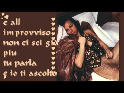 ✿⊱ Gianna Nannini - Danny - Inno ✿⊱