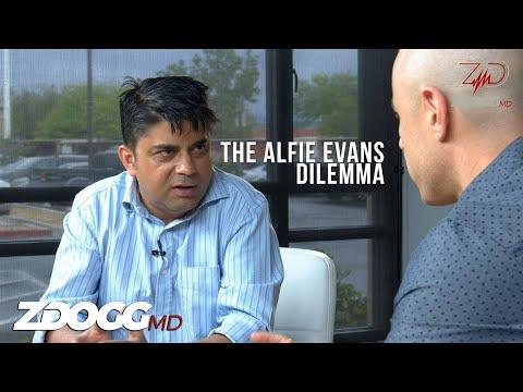 The Alfie Evans Dilemma | Against Medical Advice 045