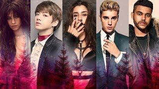 Blood, Sweat & Tears MINIMIX | BTS, Fifth Harmony, Camila Cabello, The Weenknd & Justin Bieber