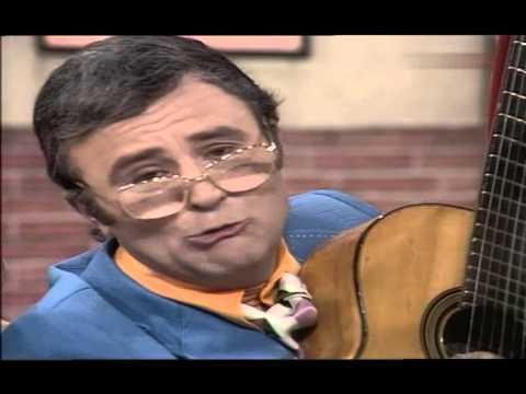 Bobbejaan - Ich steh' an der Bar und habe kein Geld 1973