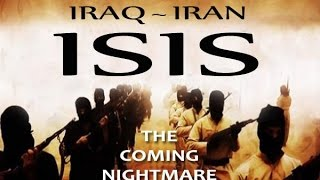 ISIS Terror -  The Bible