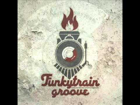 DJ FUNKY JUNKIE -Funkytrain Groove mix for Radio Nula (Edits & Remixes from ex Yugoslavia)