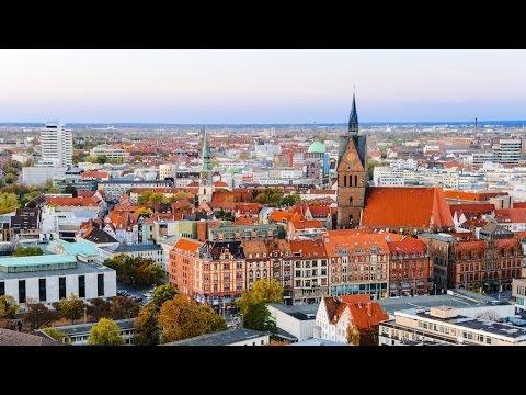 Imagefilm für das REGA Bürocenter & Business Center in Hannover