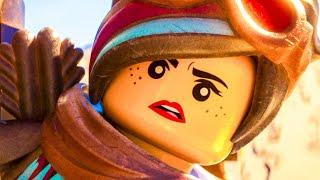 THE LEGO MOVIE 2 Trailer (2019) thumbnail