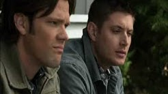 Supernatural 4.Staffel / Deutsch