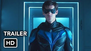 "Titans Season 2 ""Binge Now"" Trailer (HD) DC Universe"
