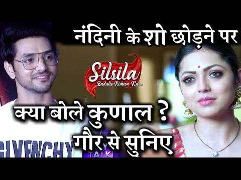 Here's what Shakti Arora said after Drashti Dhami's Exit from 'SilSila'
