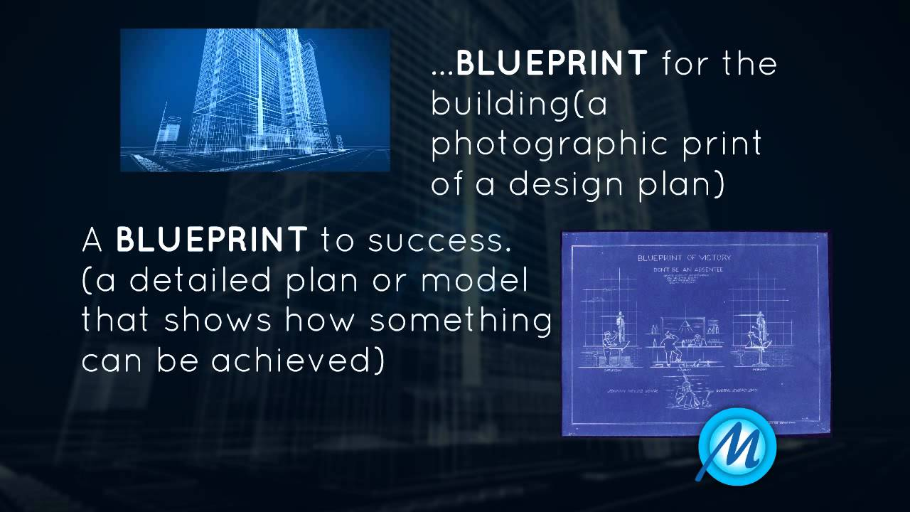 Blueprint youtube blueprint malvernweather Choice Image