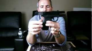 bersa bp9cc review part 1 and intro video carry concealed show