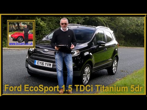 ford-ecosport-1-5-tdci-titanium-5dr-|-review-and-test-drive