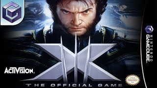 Longplay of X-Men: The Official Game