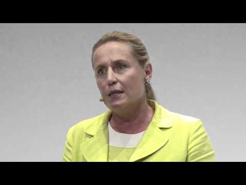 Women Matter, Instruments to Close the Gender Gap (Iris Bohnet, Harvard Kennedy Sc.)   DLDwomen 12