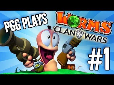 Worms Clan Wars - Fatal Error
