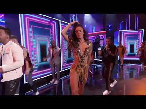 Luis Fonsi Daddy Yankee Zuleyka Rivera Despacito Live 2018 original Mp3