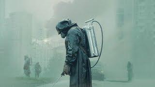 Chernobyl - jak nakręcić historyczny koszmar