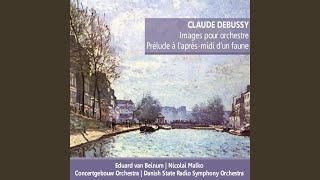 Images pour orchestre: I. Gigues