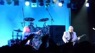 Live 'Til You Die ' Live ' Magnum Rock City 28th April 2014.