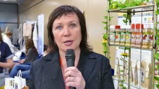 """Здоровое питание. Компания """"Соль Жизни"""" на Ассамблее Евразии 2017."""