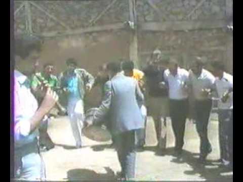 Nedim Varol 1983 Halaylar. İsmet özülkünün Düğünü.