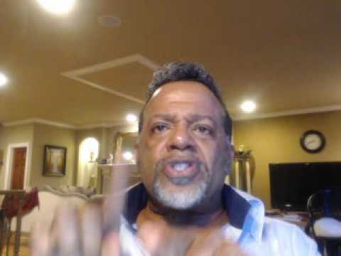 Question & Answers Part 3 with Carlton Pearson