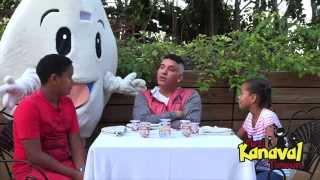 Plezikanaval Timoun - Pilot Show avec Ti Joe Zenny & Olivier Martelly