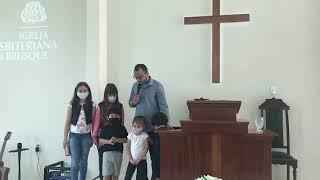 Escola Bíblica Dominical I 01/11/2020 I 10h