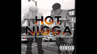 Prince Terry Feat Young Squeak - Hot Nigga