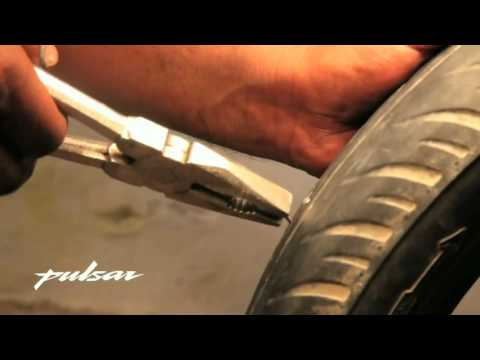 Thumbnail: Pulsar Do It Yourself - Tubeless Tyre Puncture Repair