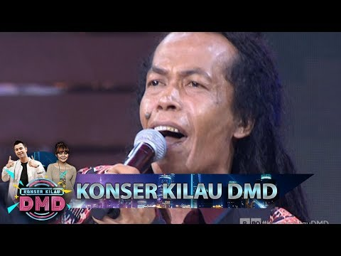 Malam Malam Digoyang Bareng Cak Sodiq feat Aan KDI BOJO GALAK - Konser Kilau DMD (14/1)
