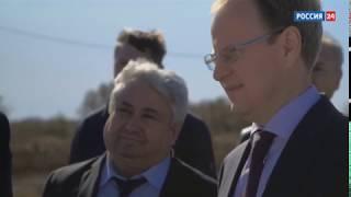 «Быть губернатором»: смотрите фильм о жизни и работе Виктора Томенко в Алтайском крае
