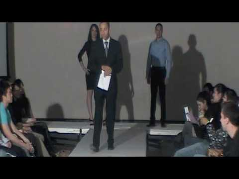Segment 2: Business Casual- BaruchWIB Dress For Success Corporate Fashion Show