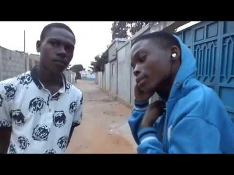 Assalto em Luanda 2016