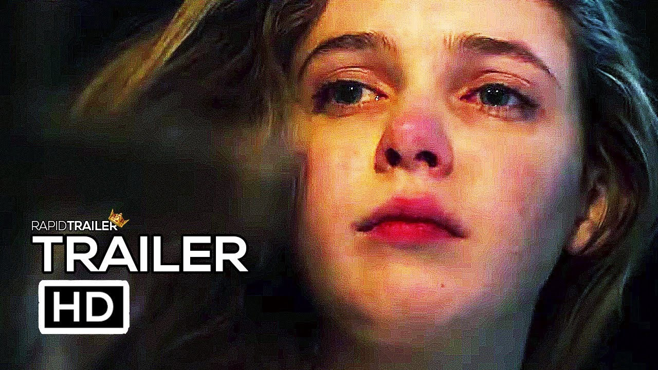 GWEN Official Trailer (2019) Horror Movie HD