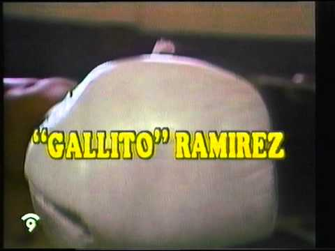 Telenovela Gallito Ramírez