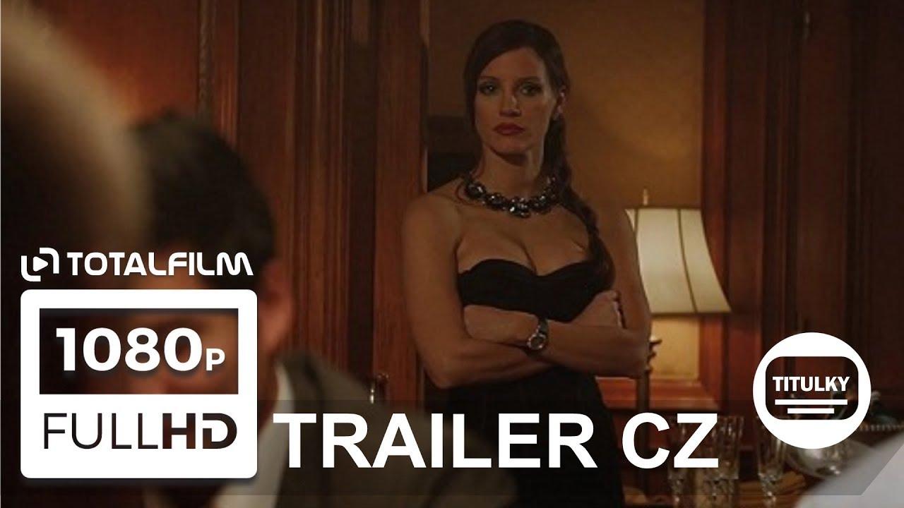 Velká hra (2017) CZ HD trailer