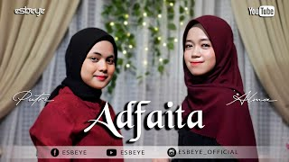 ADFAITA cover by ALMA ft PUTRI ISNARI