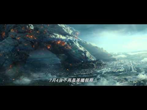 天煞-地球反擊戰2線上看
