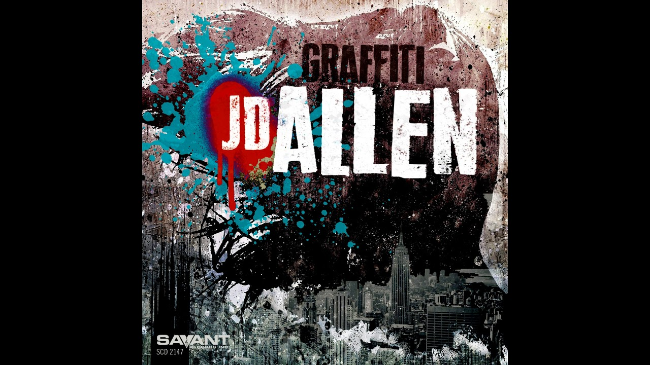 JD Allen Trio - Naked - YouTube