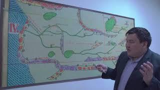 В данном видео мы расскажем о двух средневековых картах, которые очень важны для истории Казахстана.