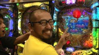 【一部訂正】 CRAスーパー海物語IN沖縄2SAHSの16Rの平均出玉...