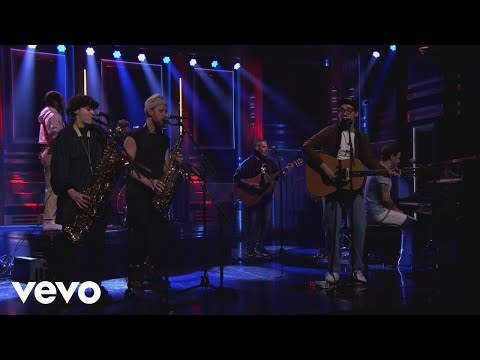 Alfie's Song (Not So Typical Love Song) (Live From The Tonight Show Starring Jimmy Fallon)
