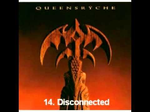 My Top 25 Queensryche Songs