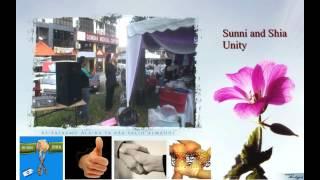 Syiah Malaysia: Song Of Unity 1
