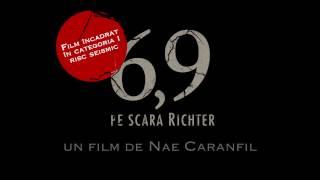 6,9 pe Scara Richter de Nae Caranfil - Cartea de vizită