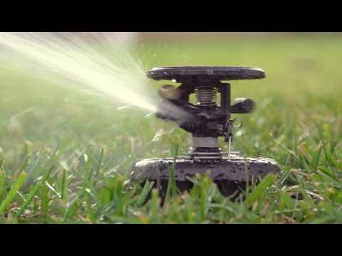 Rain Bird AG-5 / Maxi-Paw Pop-Up Impact Rotor Sprinklers